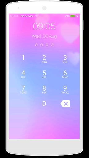 lock screen password 25.8 screenshots 8