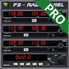FsRadioPanel Pro icon