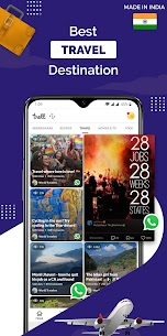 Trell: Short Video App Made In India 🇮🇳 #1 Apk Free Download 5