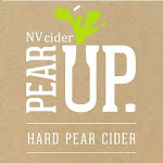 Logo for NV Cider