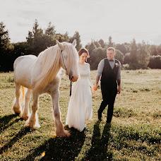 Wedding photographer Andrey Panfilov (alcaida). Photo of 27.09.2017