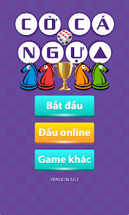 Cờ cá ngựa – Co ca ngua App Download For Android 5