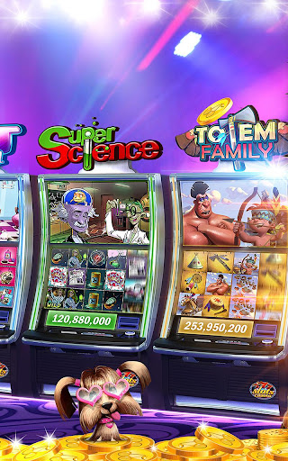 777 Slots – Free Casino screenshot 11