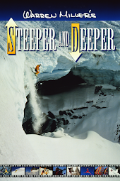 Warren Miller's Steeper and Deeper