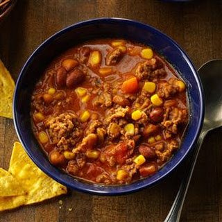 Simple Taco Soup Recipes