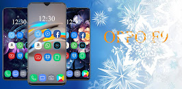 Download Oppo F9 Themes and Wallpapers-oppof9 launcher 2018 APK