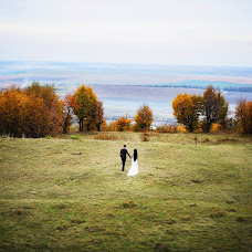 Wedding photographer Ira Panich (irapanych). Photo of 20.01.2015