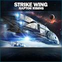 Strike Wing: Raptor Rising icon