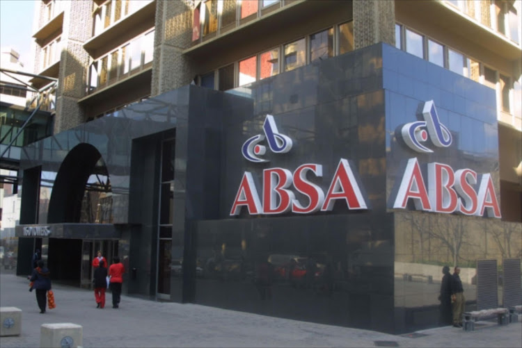 During the downtime' Absa customers were still be able to draw cash at ATMs.