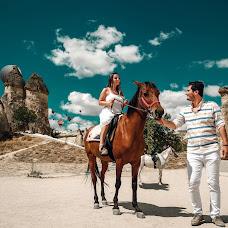 Wedding photographer İlker Coşkun (coskun). Photo of 14.11.2018