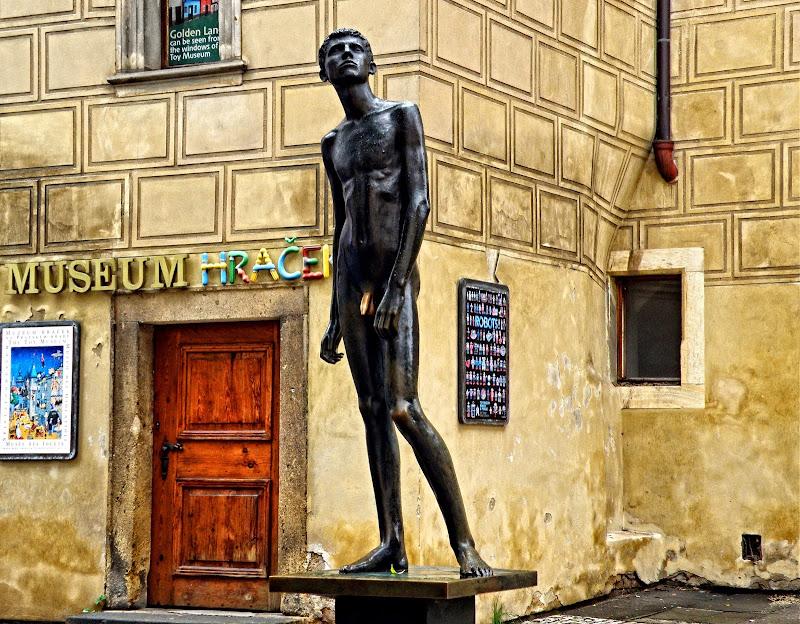 San Fortunello .. tutte gli toccano il frin...llo di Rodema