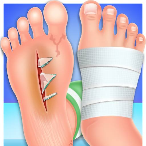 Nail & Foot doctor - Knee replacement surgery - Revenue