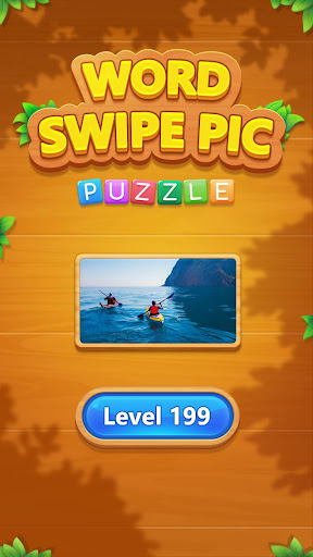 Word Swipe Pic screenshot 10