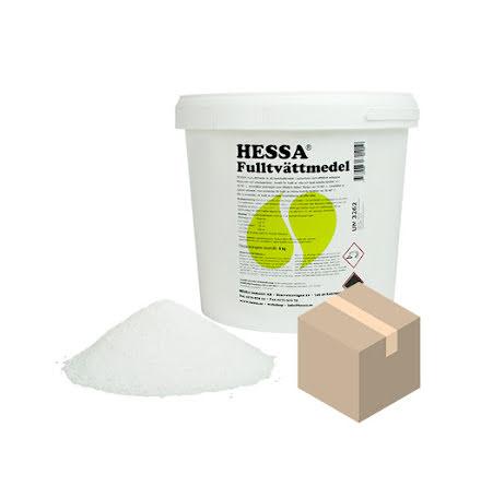 Fulltvättpulver 2x6 kg (o)