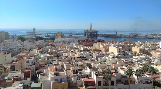Almería, la cuarta provincia española con mayor incremento de población en 2020