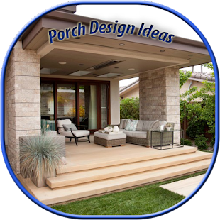 home porch design.  Porch Design Ideas screenshot thumbnail Android Apps on Google Play