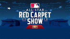 MLB All-Star Red Carpet Show thumbnail
