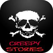 Creepy Stories 2015