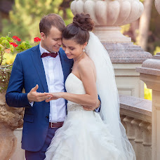 Wedding photographer Andrey Sinoboev (AndrewS). Photo of 09.09.2016