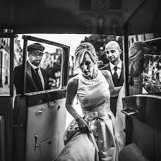 Wedding photographer Ernst Prieto (ernstprieto). Photo of 09.07.2018