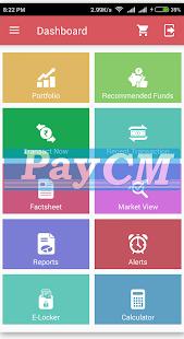 paycm - náhled