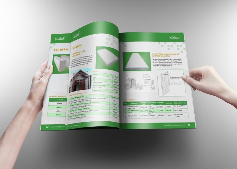 Kết quả hình ảnh cho thiết kế catalogue