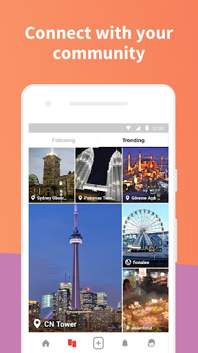 Playsee: Local Travel Guide to Explore & Socialize 8.1.4.5387 screenshots 2