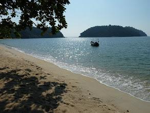 Photo: Pulau Pangkor - Teluk Nipah beach