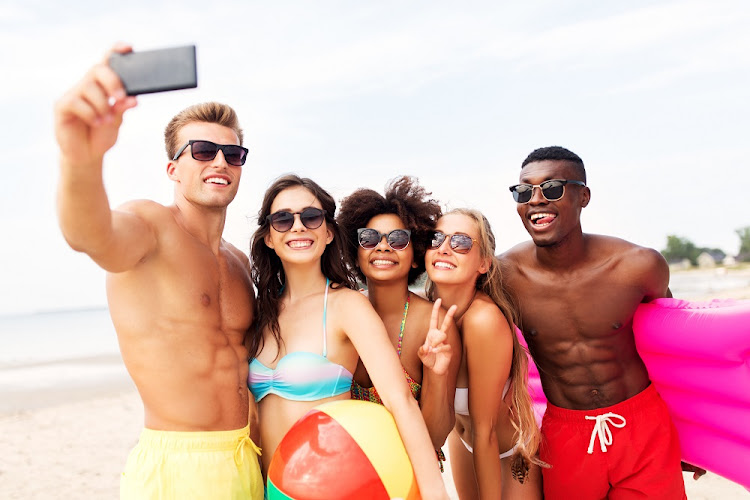 The survey revealed that instead of returning home with wild tales of drunken debauchery, millennials are more interested in posting photographic evidence of their fabulous vacations on social media.