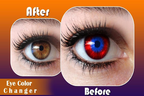Download Eye Color Changer For PC Windows and Mac apk screenshot 2