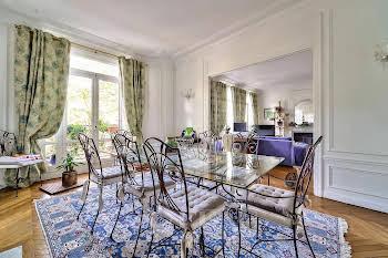 Appartement 6 pièces 191,08 m2