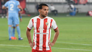 Joao Carvalho.
