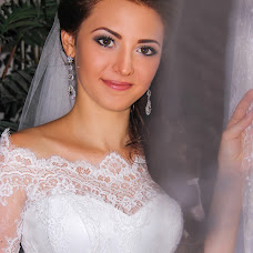 Wedding photographer Alla Racheeva (Alla123). Photo of 05.02.2016