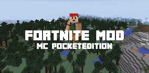 Mod FORTNITE Battle Royale for MCPE for PC