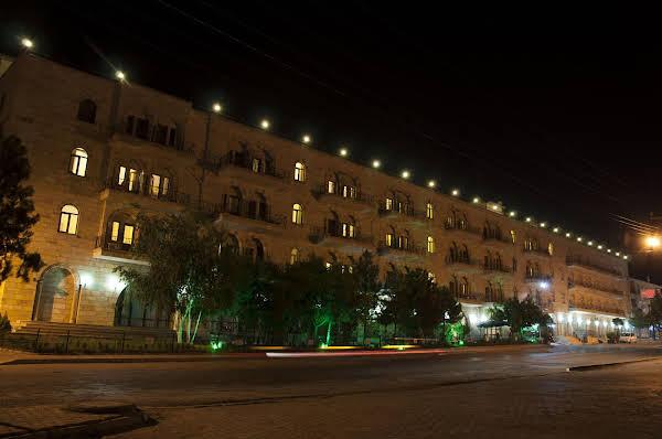 Taşsaray Hotel Kapadokya