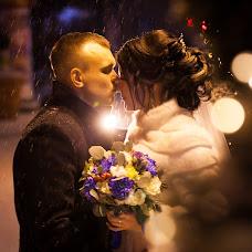 Wedding photographer Sergey Ignatenkov (Sergeysps). Photo of 26.11.2018