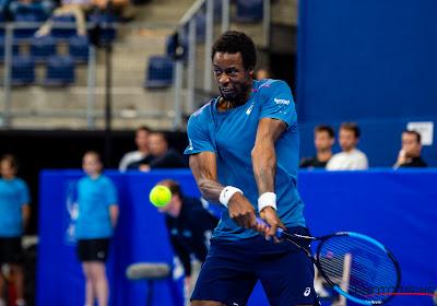 Monfils klopt 'Goffin-killer' en wint het ATP-toernooi in Montpellier