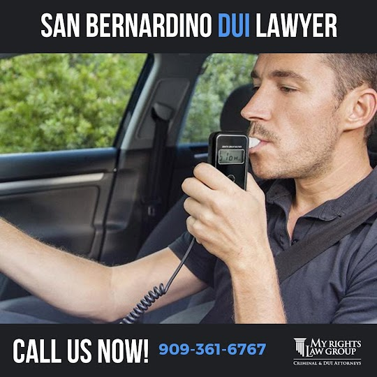 san bernardino dui attorney