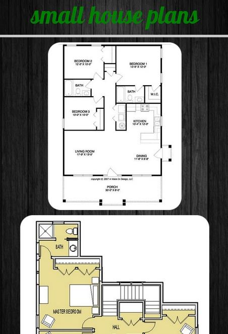 Small House Plans Android Apps On Google Play