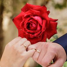 Wedding photographer Dmitriy Tretyakov (tretyakov1983). Photo of 02.10.2015