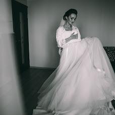Wedding photographer Anastasiya Kachurina (Kachurina). Photo of 19.10.2016