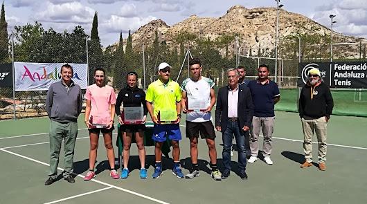 La almeriense Silvia Vargas se proclama campeona de Andalucía júnior en Vera