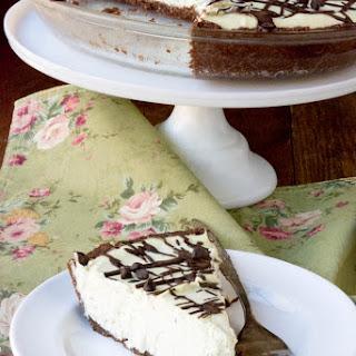 Sugar-Free Grasshopper Mousse Pie