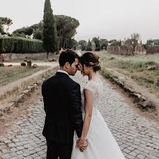 Fotografo di matrimoni Paola Simonelli (simonelli). Foto del 14.01.2019