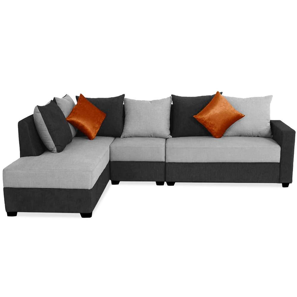 Woodcasa - Urbanway 6 Seater Sofa Set