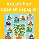 Vocab Fun Spanish Espagnol APK