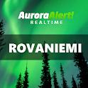 Aurora Alert - Rovaniemi icon