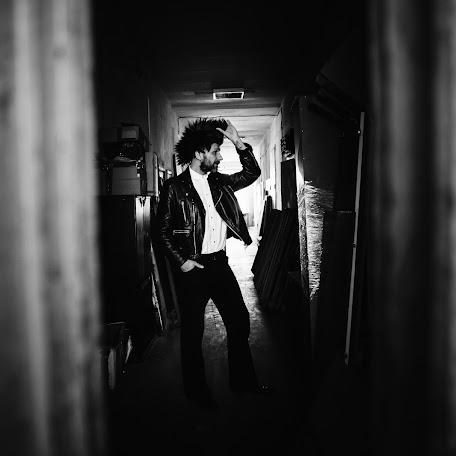 Свадебный фотограф Влад Старов (oldman). Фотография от 19.03.2018