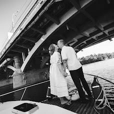 Wedding photographer Andrey Tkachuk (vippolzovatel). Photo of 16.09.2016