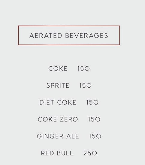 Kampai menu 20